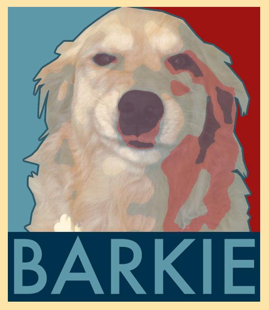 Christie Barkley!