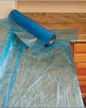 Gps Countertop Plastic Self Adhesive Plastic For Counters