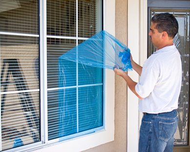 Gps Glass Plastic Glass Film Window Protection