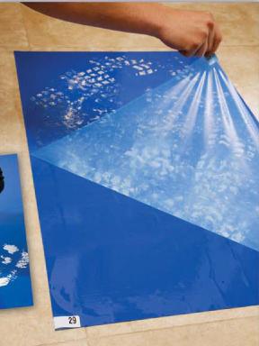 Tacky Doormats