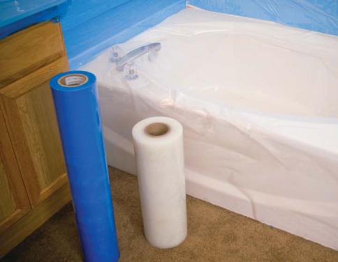 Tub Plastic