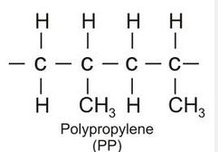 how to tell if plastic is polyethylene or polypropylene
