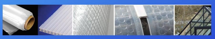 Best Greenhouse Plastic Sheeting