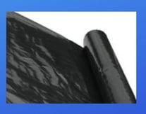 Black Plastic Sheeting 4 6 8 Mil 8 X 100 20 X 100