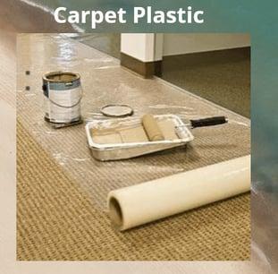 Carpet Plastic