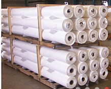 Concrete Curing Blankets plastic sheeting