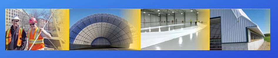 Fabric structures are versitile and cost effective