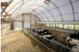 Fabric Buildings Tension Fabric Building Greenhouses