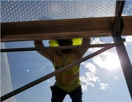Greenhouse Plastic SolaWrap Install New Mexico 1.jpg