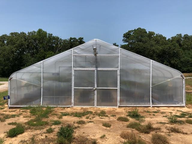 Oklahoma greenhouse