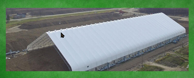 Fabric buildings, Greenhouses, call  GPS 760 597 9298