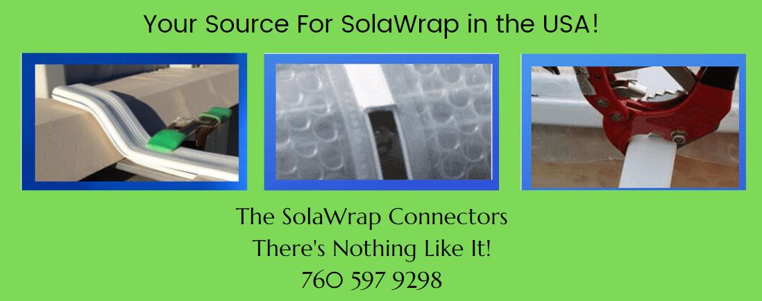 SolaWrap Extrusions 760 597 9298