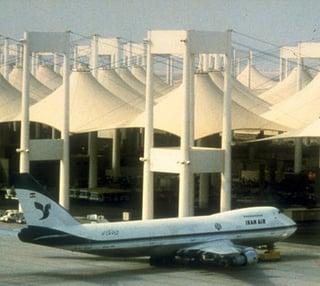 Tension fabric bulding Haj Terminal in Jeddah, Saudi Arabia.jpg