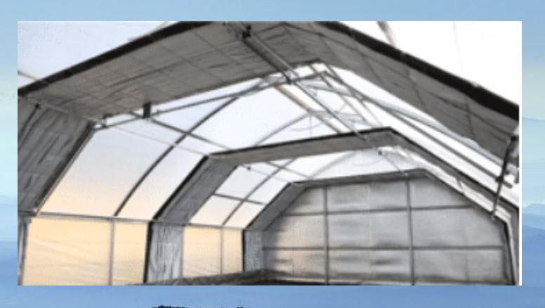 sola greenhouse