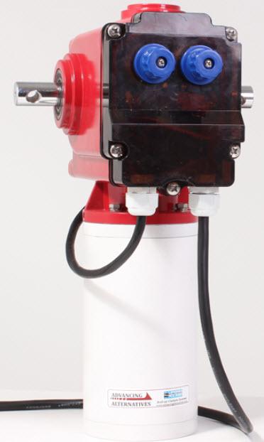 LVM200 – MOTOR ONLY