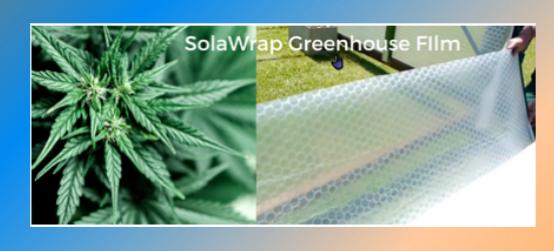 760597 9298 Cannabis Greenhouse Plastic