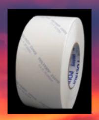 Polyken 225 FR- Flame Retardant Tape