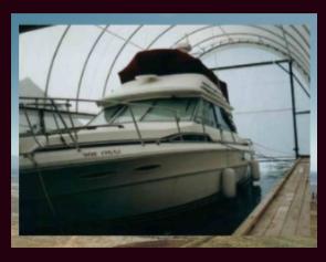 Port, dry dock. wet dock fabric building structure