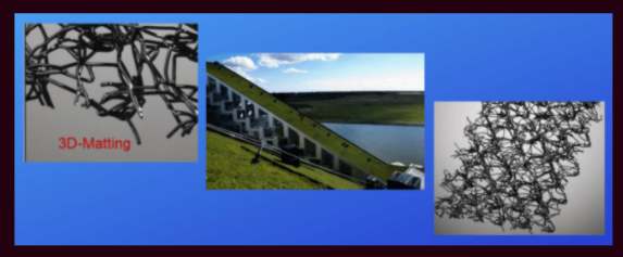 Erosion Control/Turf Reinforcement Mats-