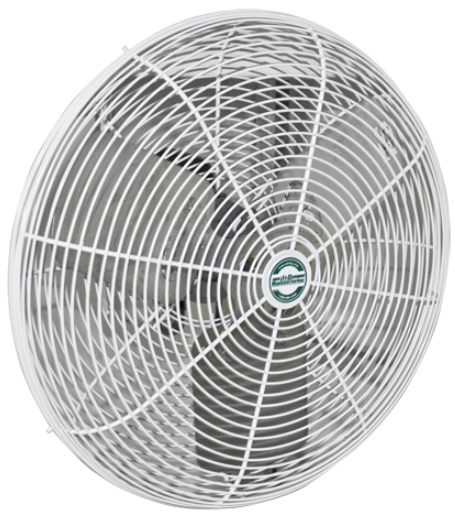 Greenhouse fan EZ Breeze